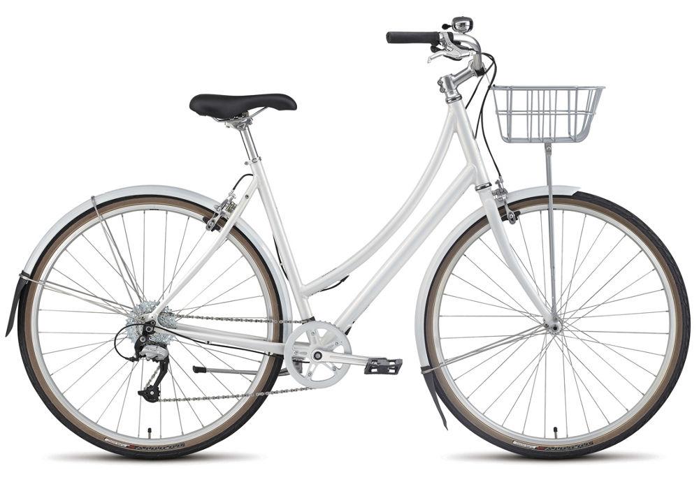 Globe Daily Sport Step Through-Women's - Trailhead Bicycles