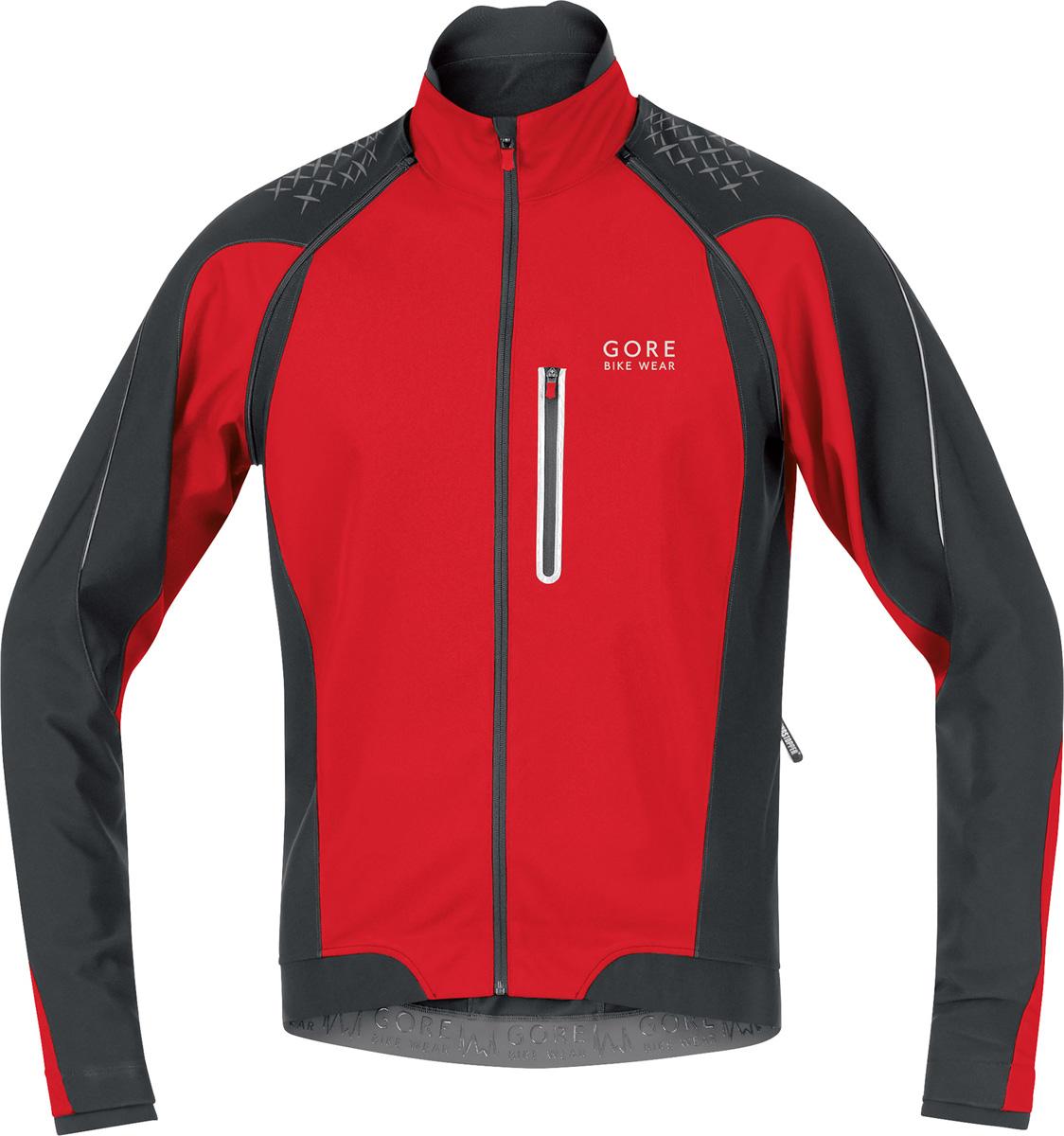 Wear 2 Soft Gregg's Off Alp Jacket 0 Gore Shell X Zip Cycles CxoBerdW
