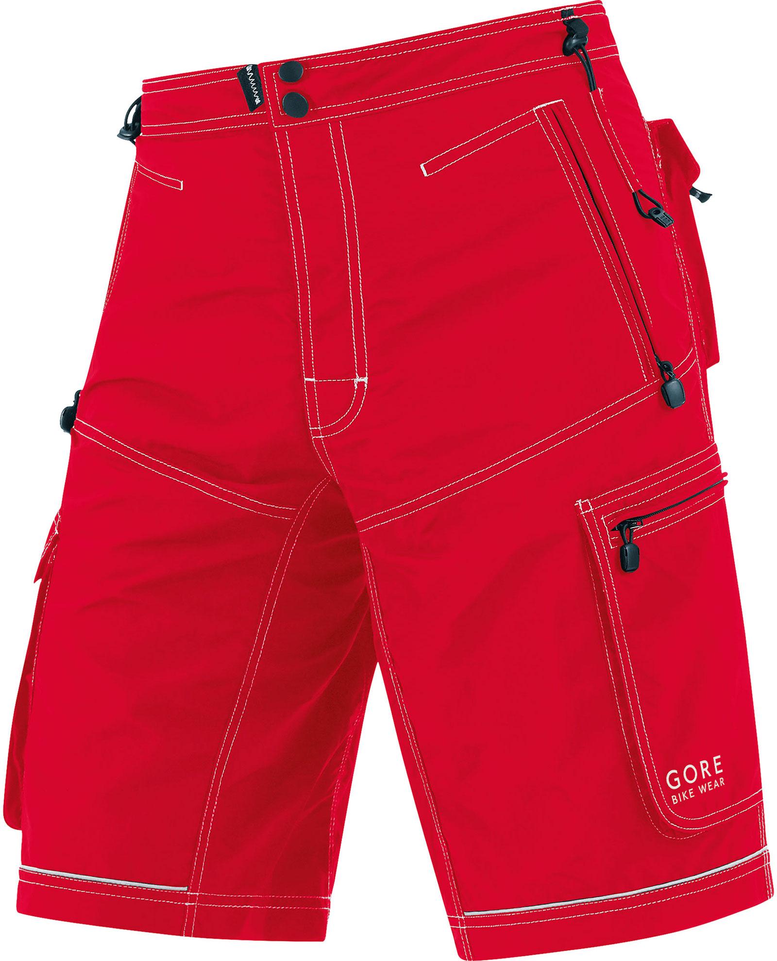 Gore Wear Plaster Ultra Shorts Bikeland Barrie S