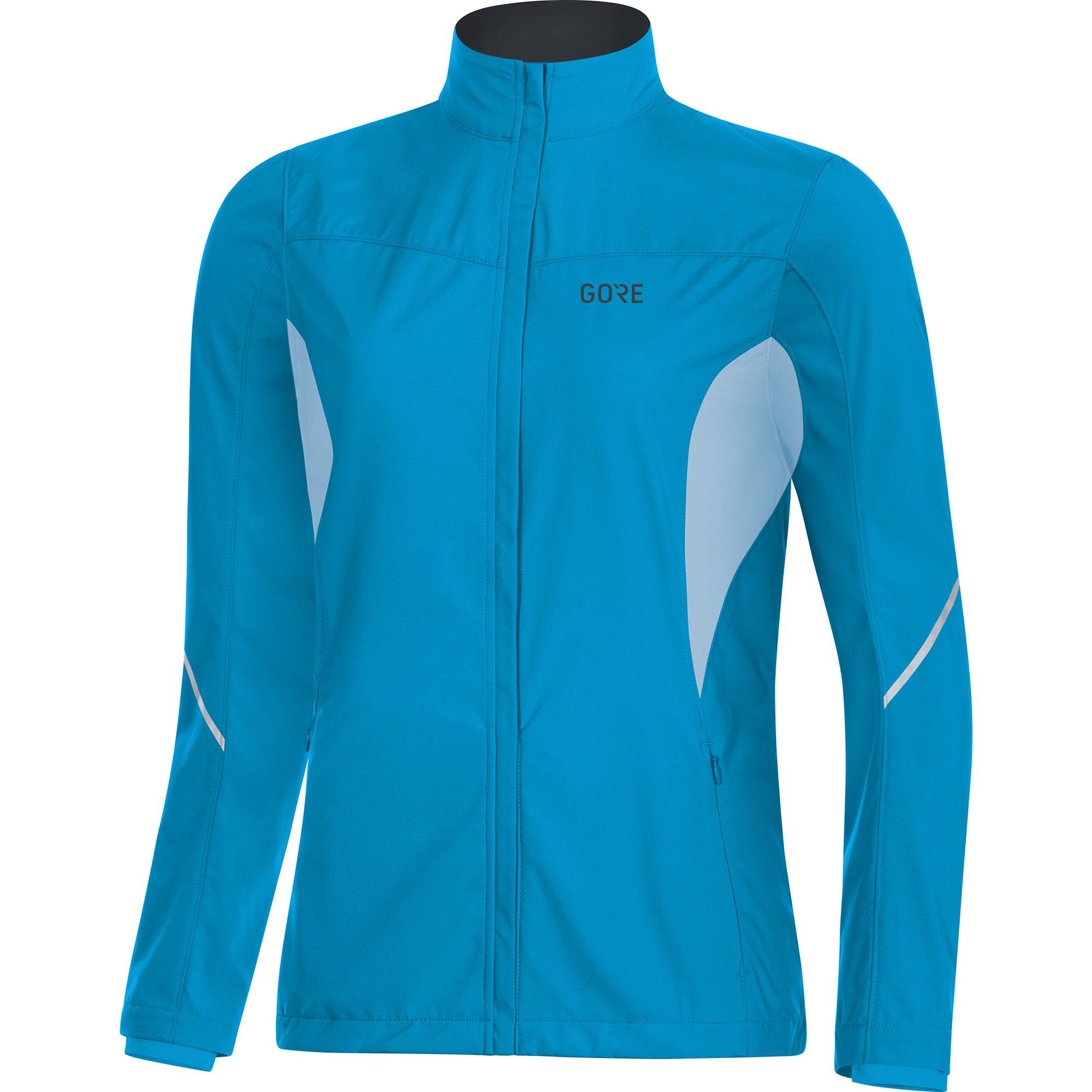 R3 Women Partial GORE WINDSTOPPER Jacket