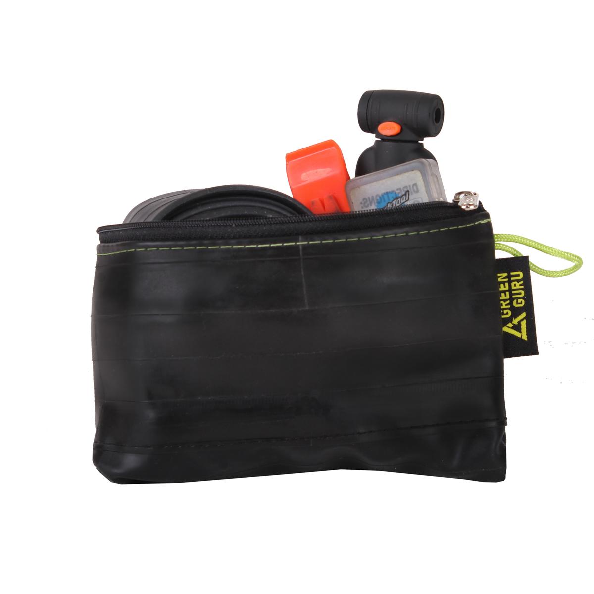 Bag Greenguru Zippered Pouch Small
