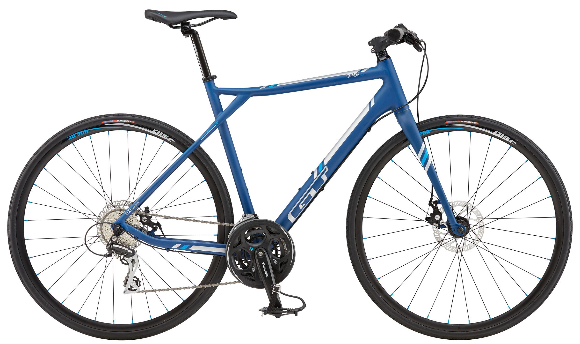 Details about  /2016 Upgraded GT Grade FB Comp Bike