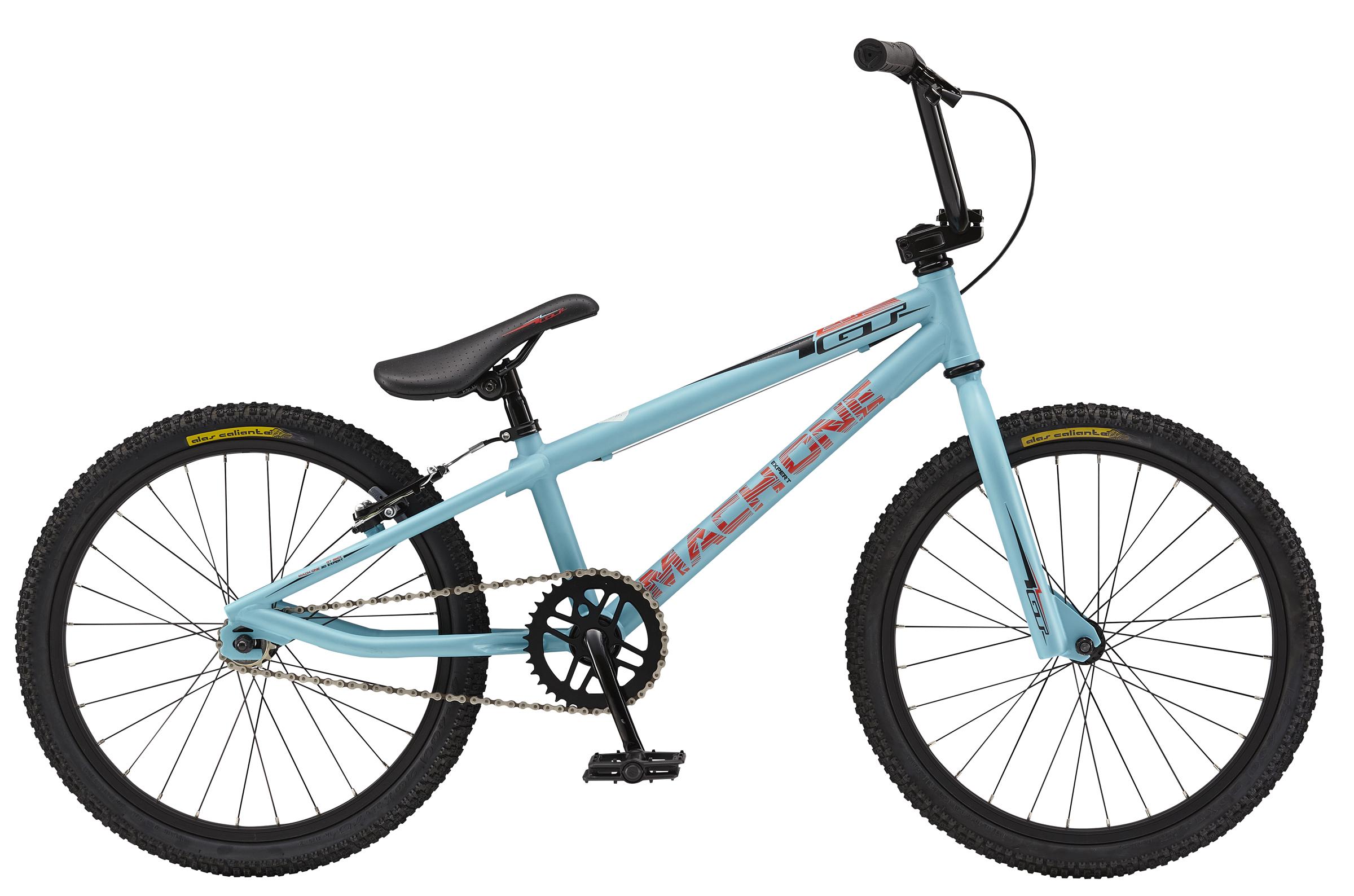 Gt Mach One Expert Sunset Cyclery St Louis Missouri
