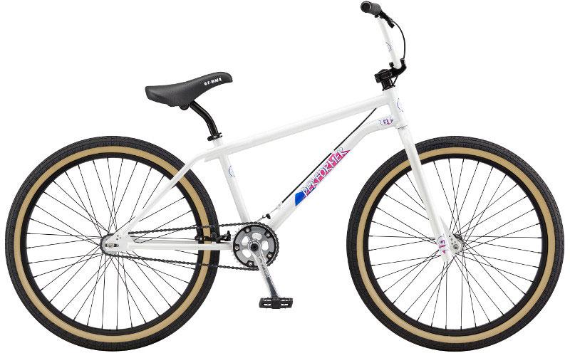 GT Pro Performer 26 - Bonzai Cycle Werx | North Richland