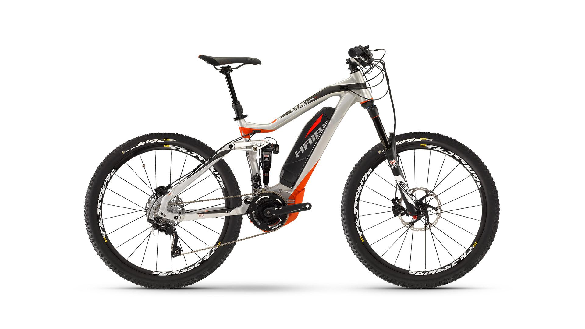 Xduro 2016 16z 5mm OS Painted F Plus Bikes Sz Haibike Drive Pinion E-bike F