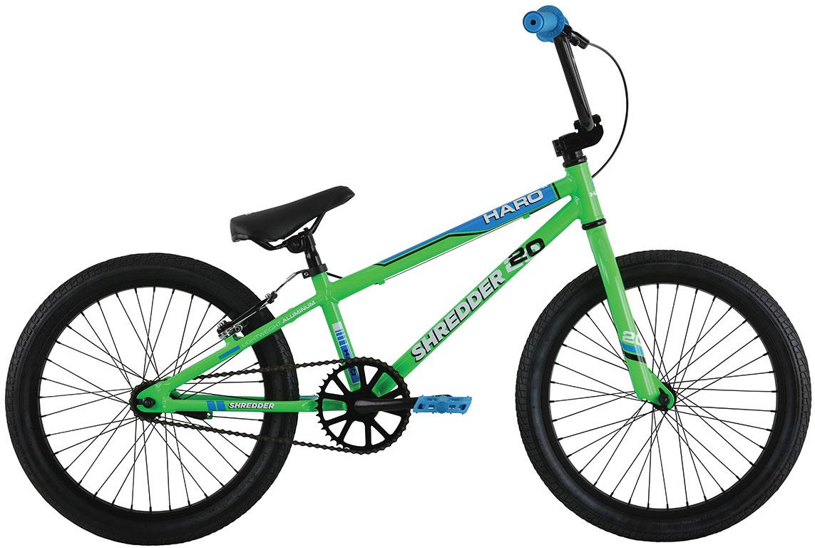 Haro Shredder 20 Rock N Road Cyclery Orange County