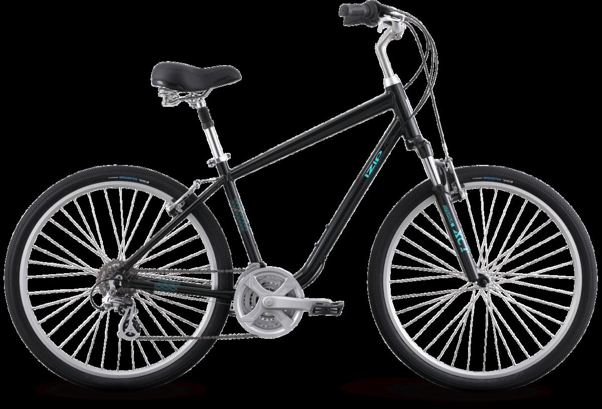 The Zest bike
