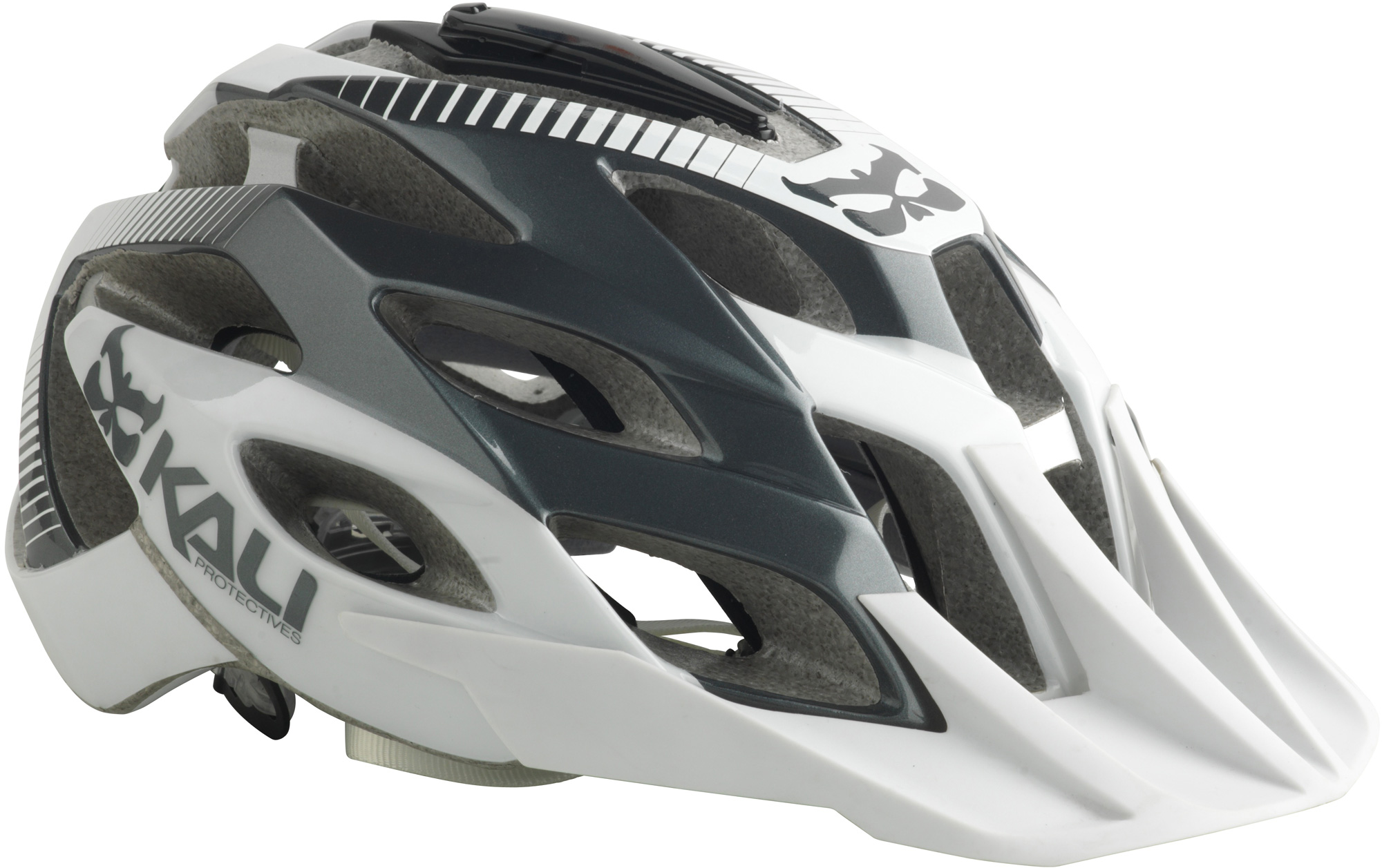 Kali Protectives Amara XC Helmet Cobra Black