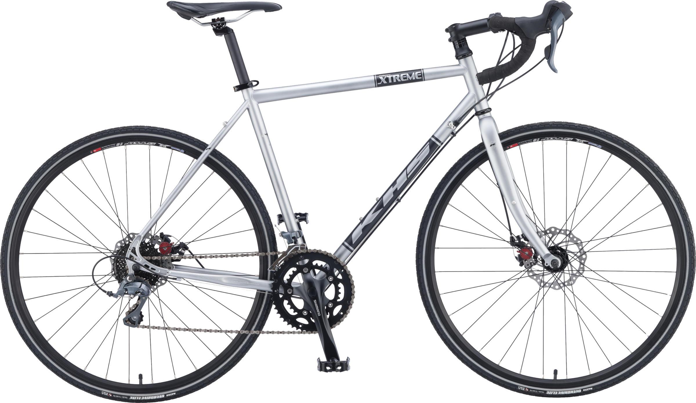 Khs Urban Xtreme Minneapolis Bike Shop Re Cycle