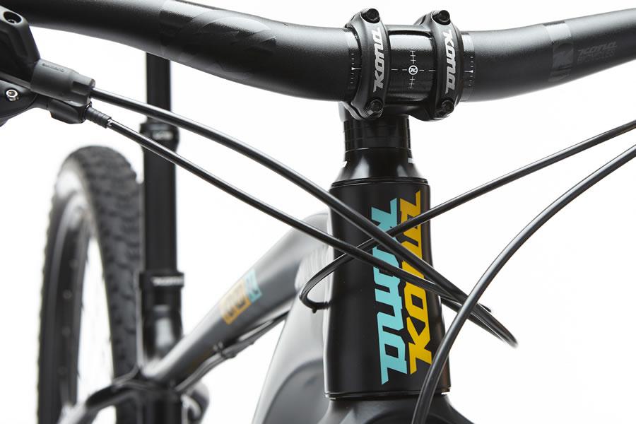 a906b120da2 Kona Honzo AL/DL - Joe Bike