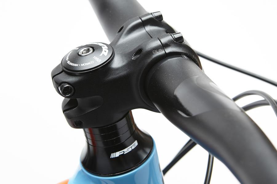 73fd9b0d991 Kona Precept 150 - Joe Bike
