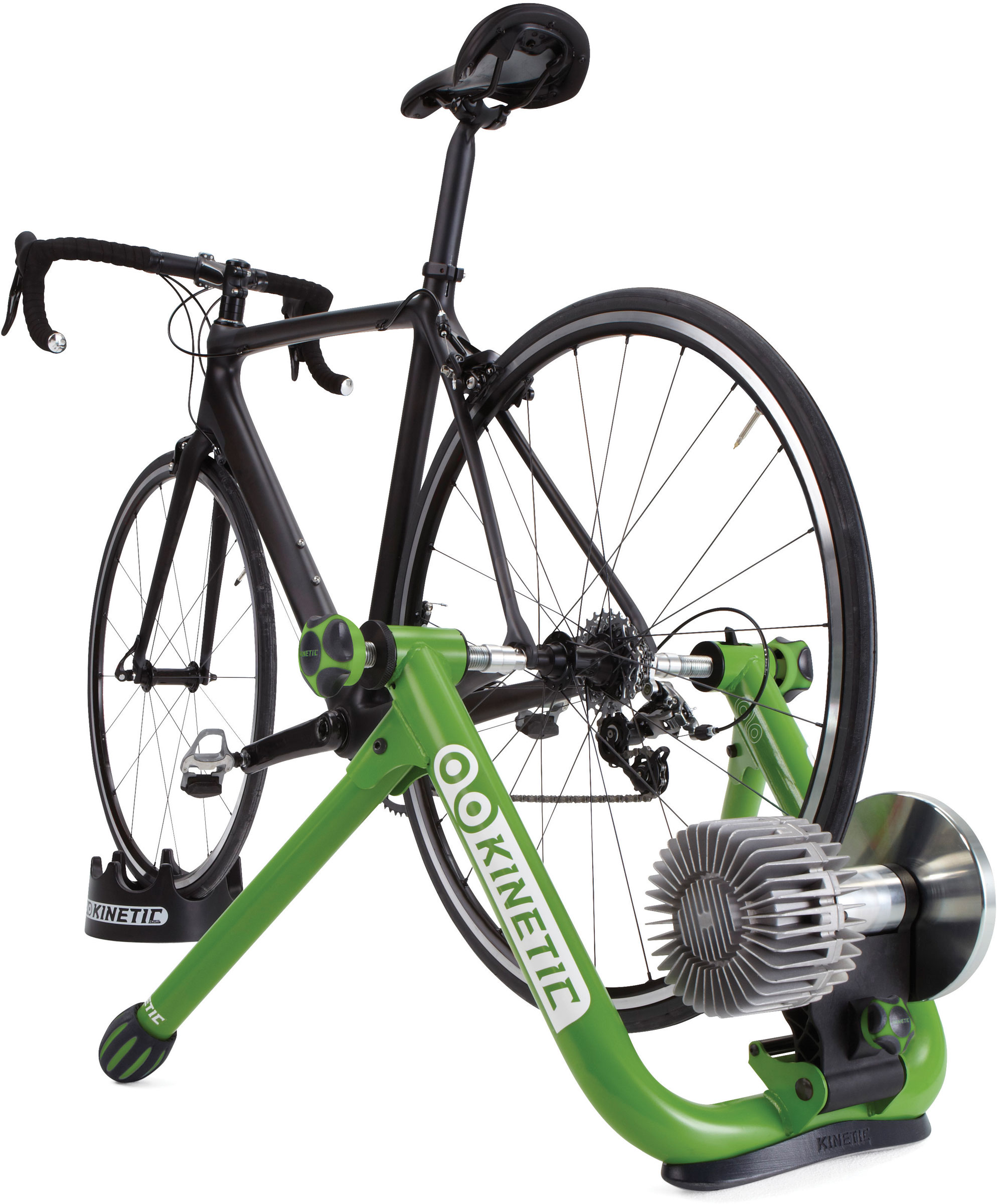 cc5152450ff Kinetic Road Machine 2.0 Fluid Trainer -