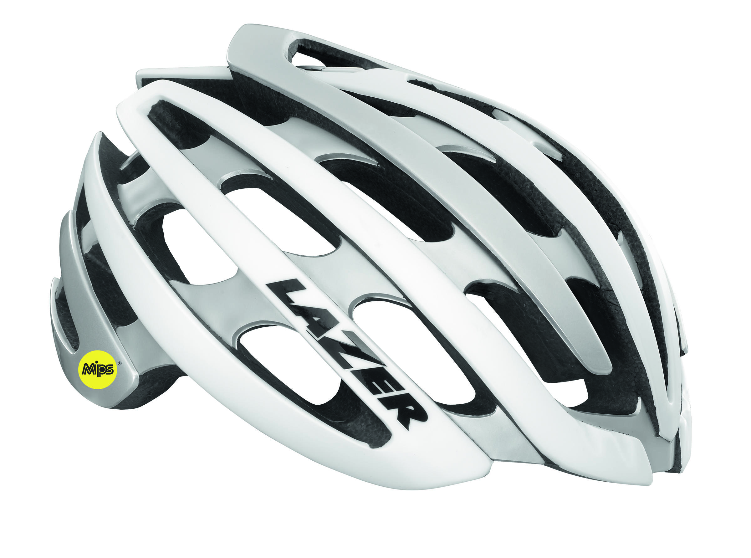 NEW 2019 Lazer Z1 MIPS Adult Road cycling Helmet WHITE