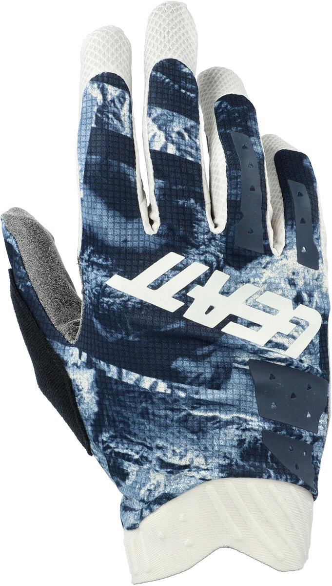 Steel Details about  /Leatt Glove MTB 1.0 M