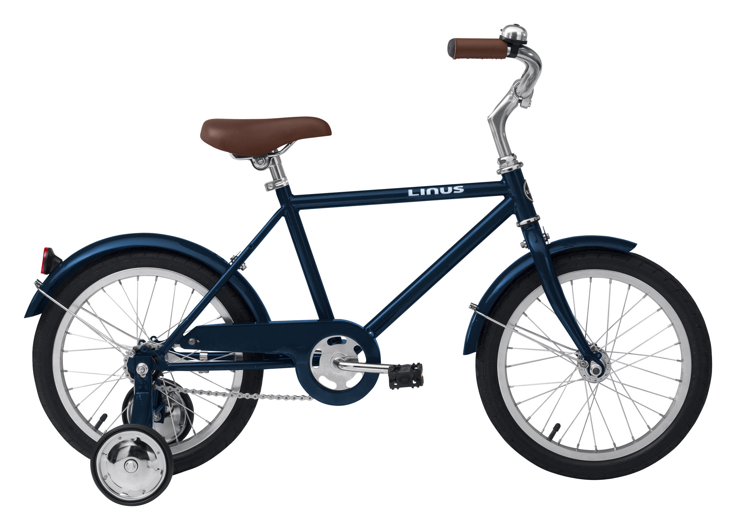 Linus Lil Roadster 20 Inch Blue Line Bike Lab Houston Texas