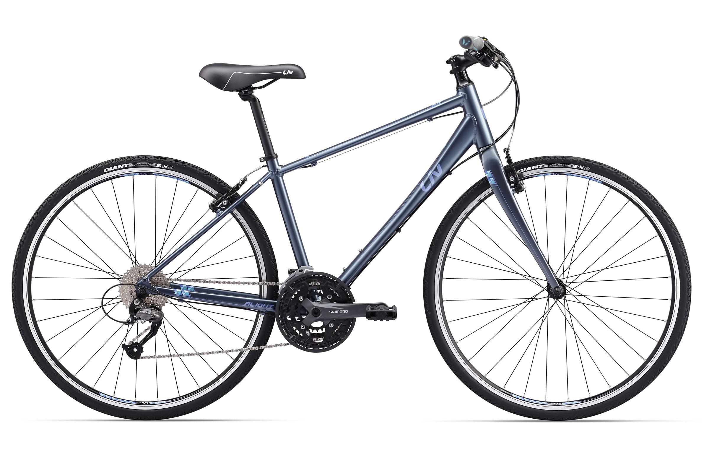 Liv Alight 1 Wheel World Bike Shops Road Bikes