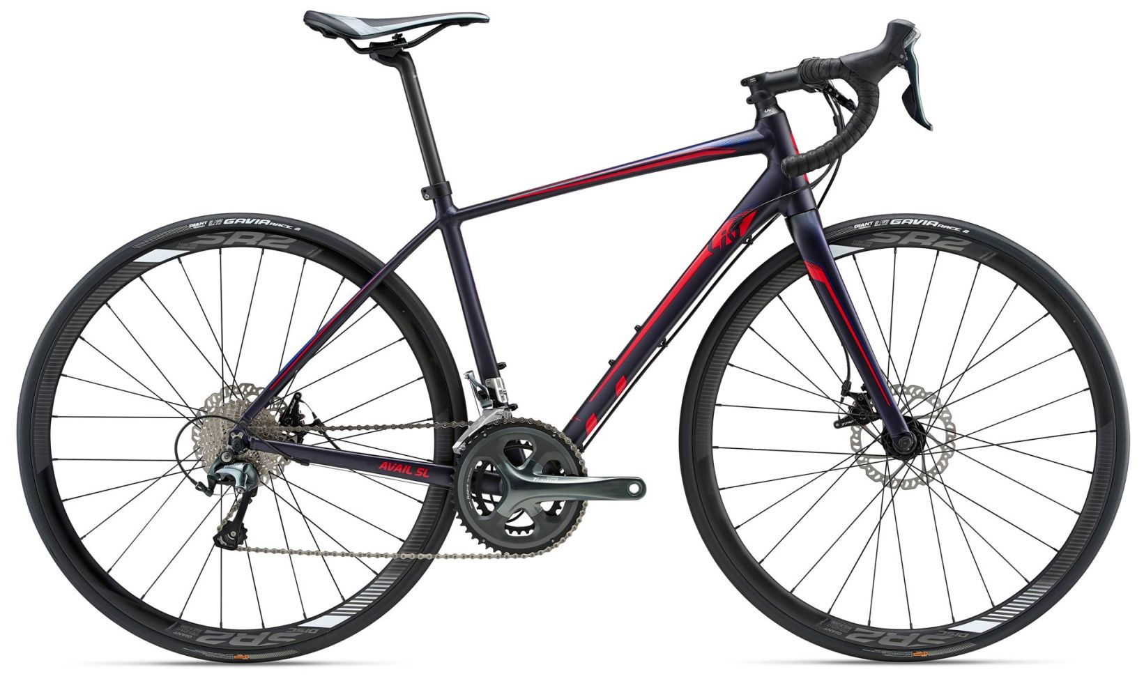 Road Bike Rental Liv Avail