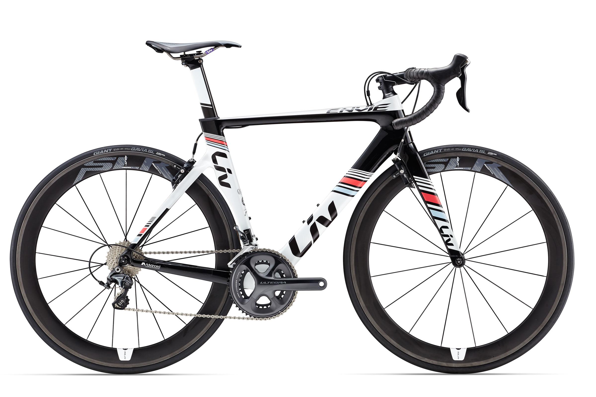 cab9c477bba Liv Envie Advanced 1+ - Bike Shop | Full Cycle