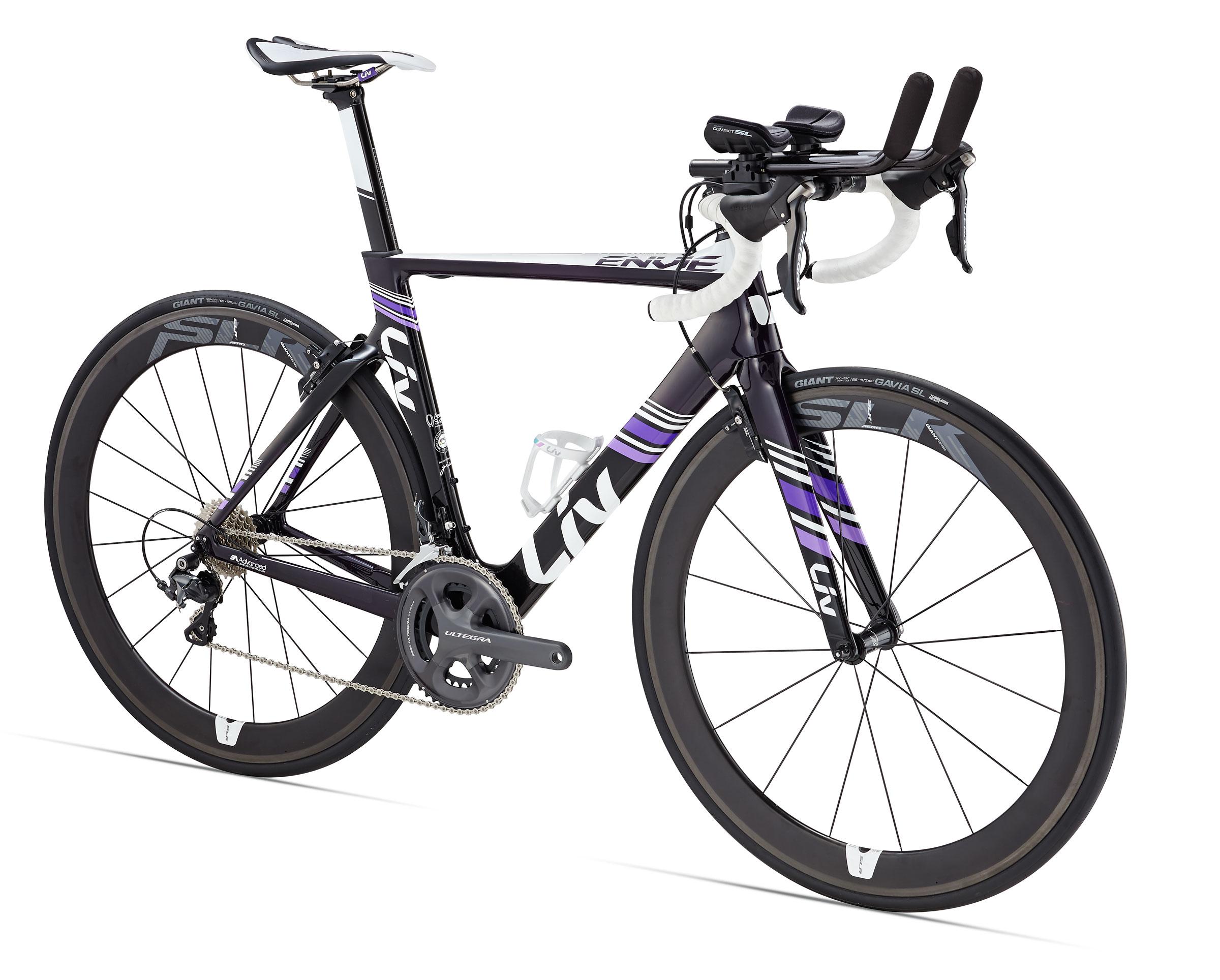 92c14a924c8 Liv Envie Advanced 1 Tri - Spokes Wheaton IL Naperville Pro Bike Fitting  Custom Bike Builds