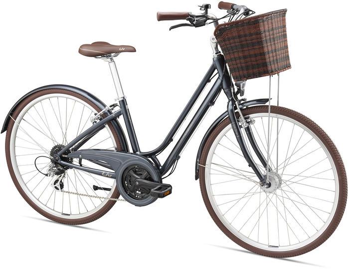 Liv Flourish 2 Cranky S Bike Shop