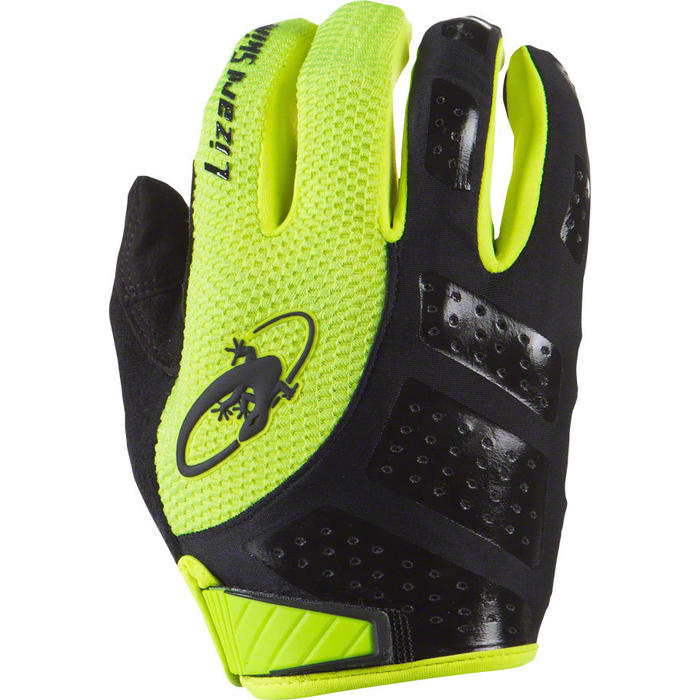 Lizard Skins Monitor Sl Gloves Nick S Cycling Amp Fitness