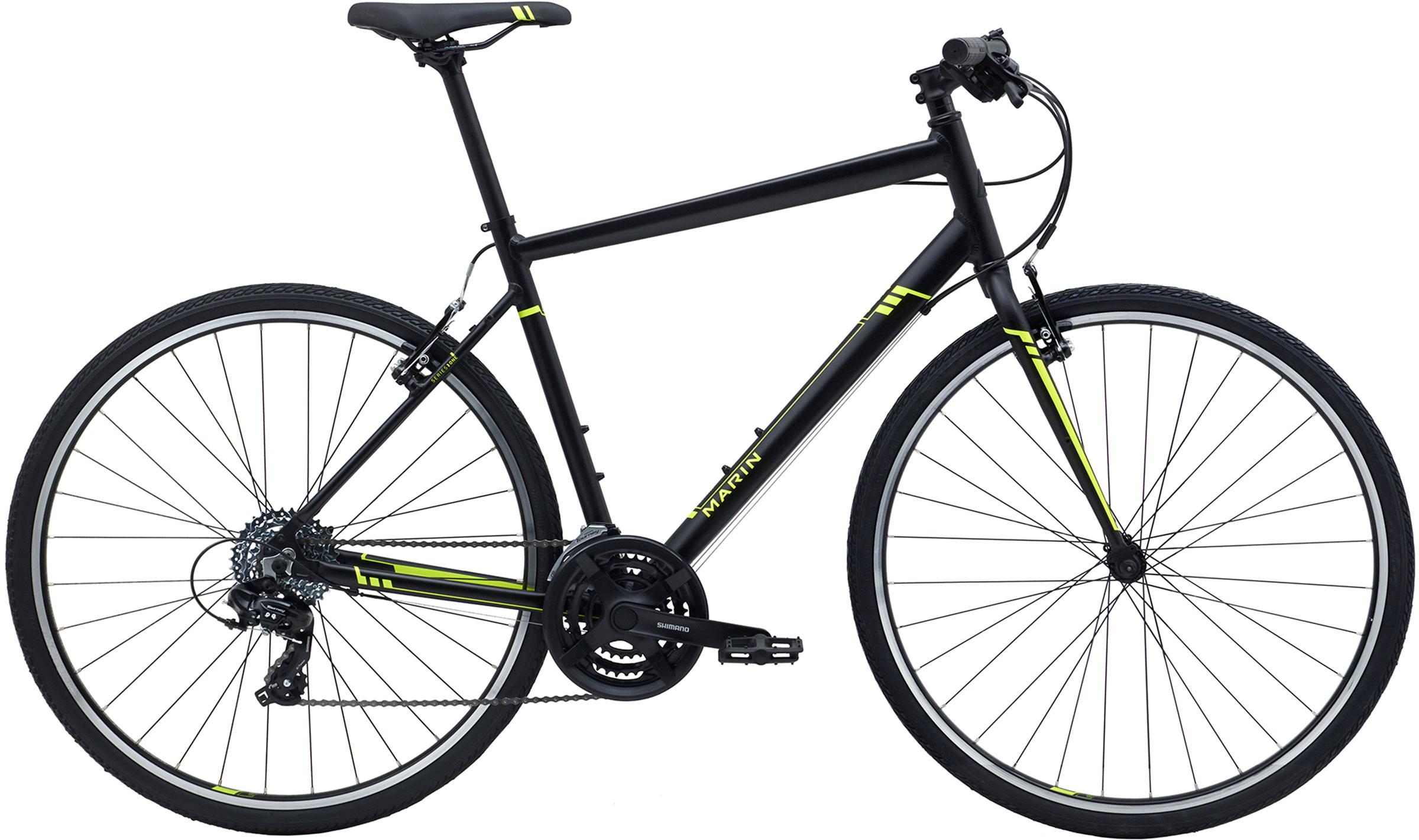 Marin Fairfax Sc Joe Bike