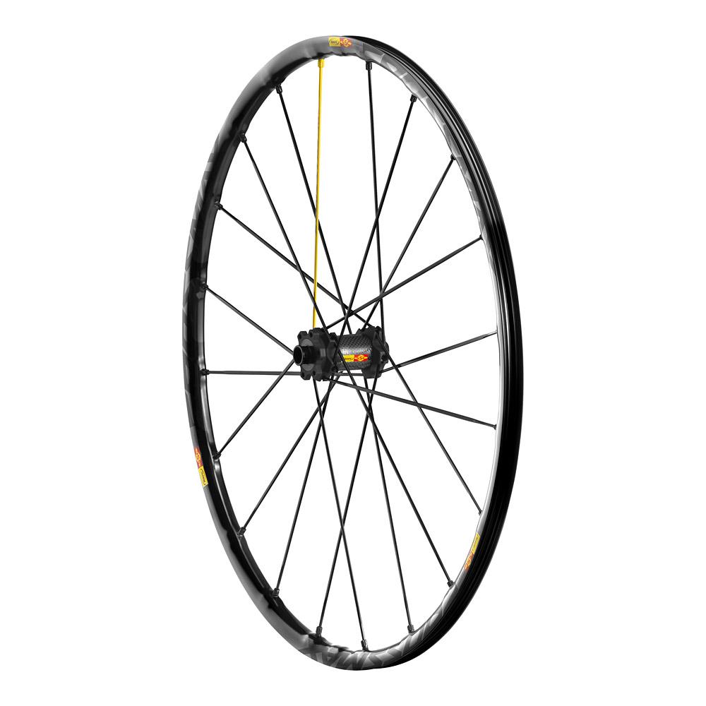 87013c5e476 Mavic Crossmax SL Front Wheel (29-inch) - Bicycle Pro Shop Northern ...