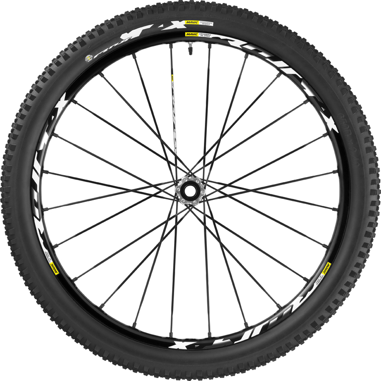 37b38262c83 Mavic Crossmax XL Pro Wheels - Bicycle Village