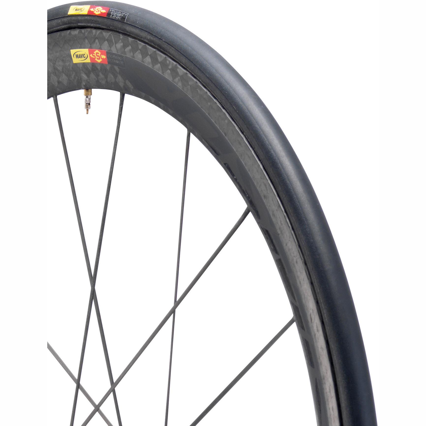 Mavic Yksion Griplink Tubular Bicycle Post Greenville