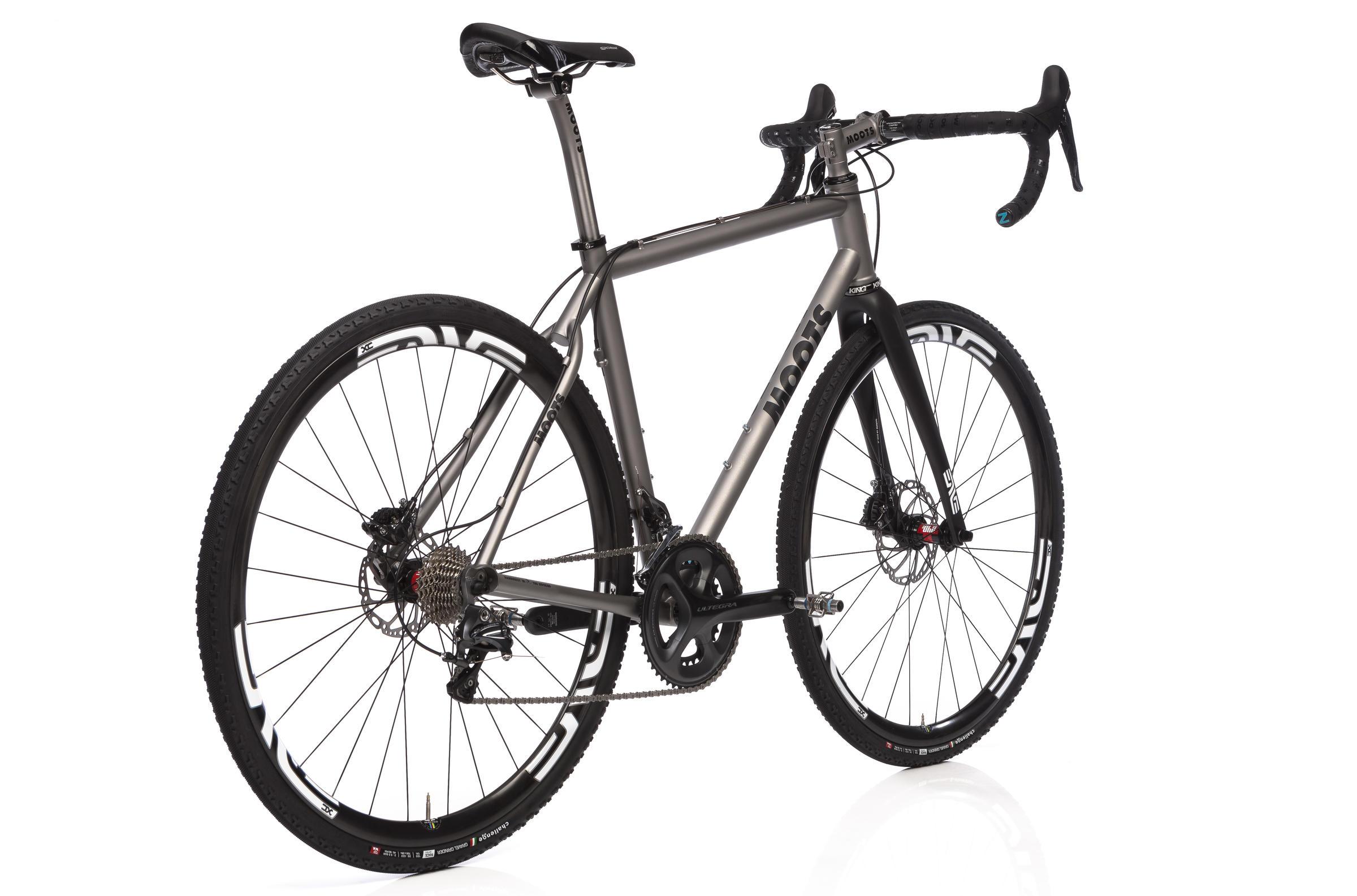 Moots Routt 45 DEMO BIKE - Calistoga Bikeshop