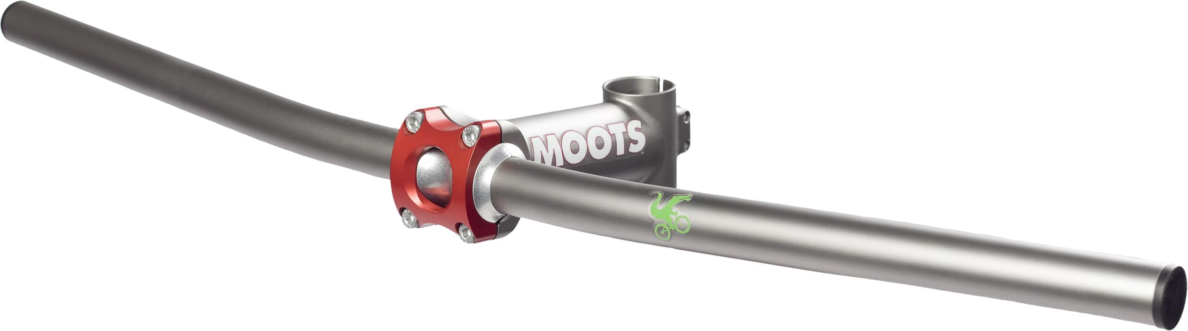 Moots Straight Ti Bar - ProCycing