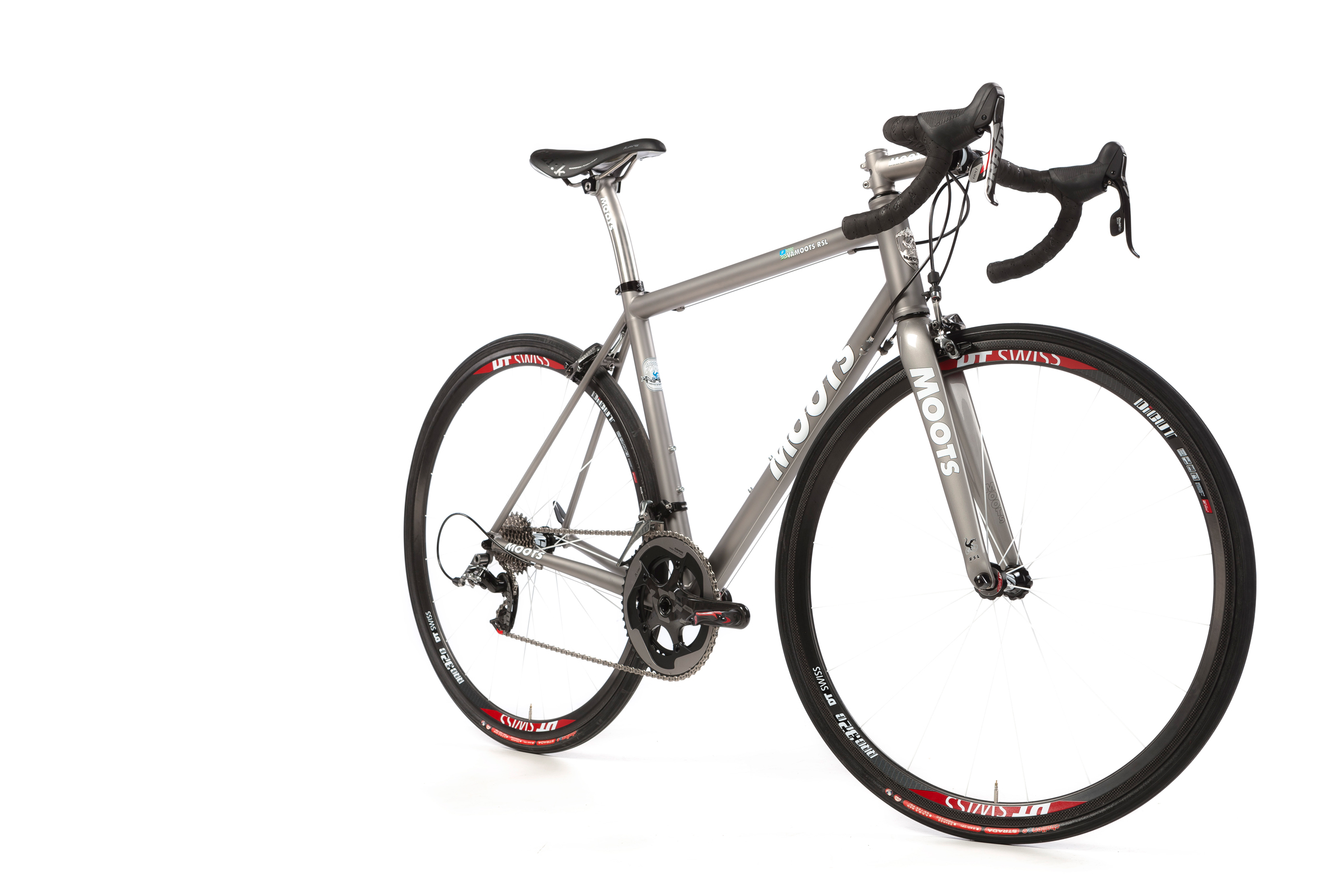 Moots Vamoots RSL Frame - Wheelworks Bicycle Stores and Cycling Centers