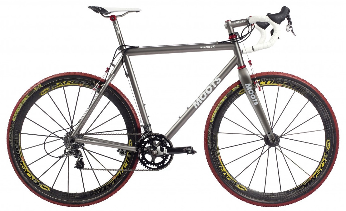 e29f55e2d7c We can custom build this frameset with your choice of parts packages. Price  listed is for the frameset.