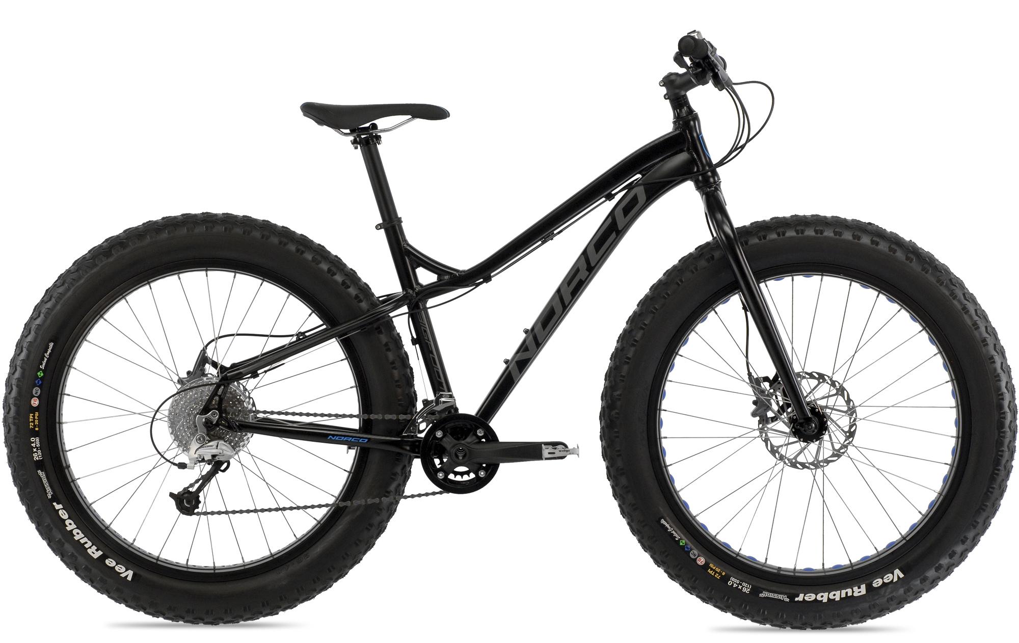Norco Big Foot Www Evocycles Ca