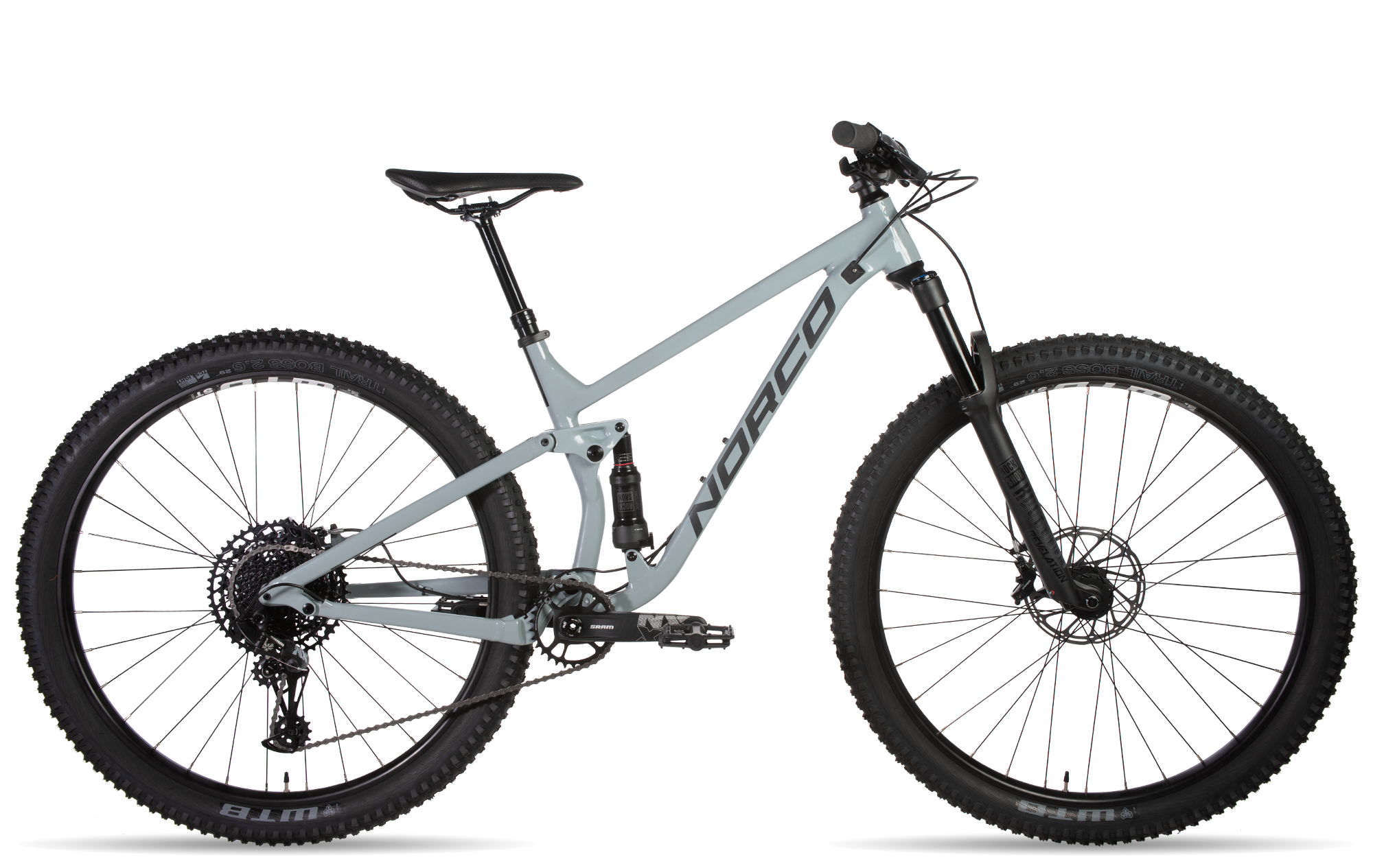 Norco Fluid Fs 1 Cranky S Bike Shop