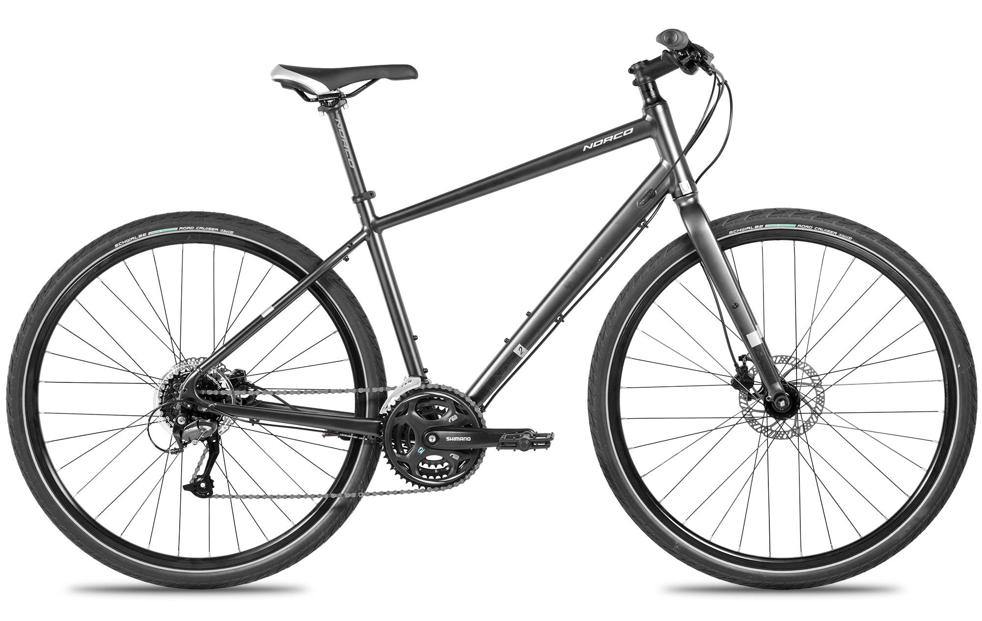 Norco Indie 2 Ride Bicycles Bike Shop Seattle Wa