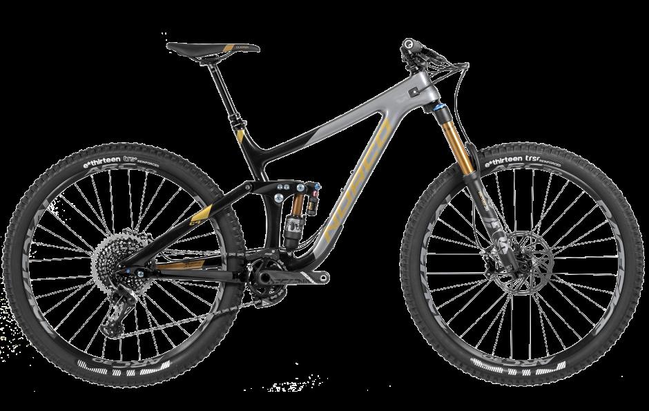 b92c0e26ce9 Norco Range C Framekit - New Horizons Bikes, Westfield MA