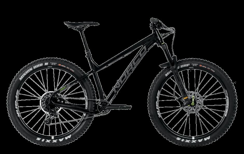 Hardtail Mountain Bike Rental