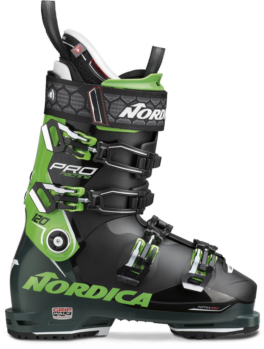 Nordica Promachine 120 - Gerk's Ski and