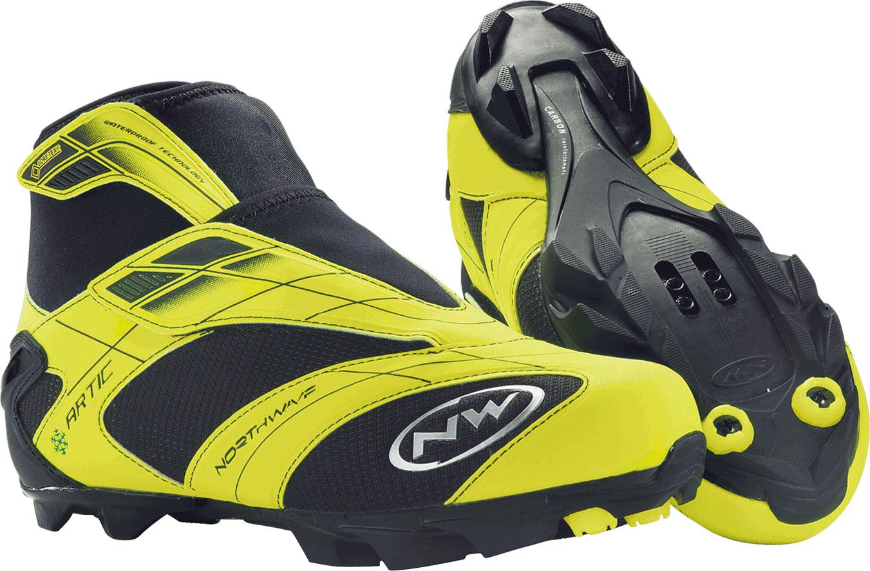Northwave Artic Commuter M Gtx Shoes Www Evocycles Ca