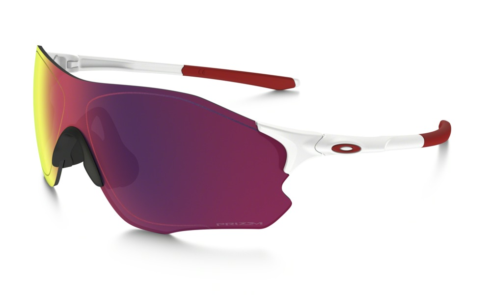 59cf0f70c2 Oakley EVZero Path PRIZM Road - Massachusetts Bike Shop - Landry's ...