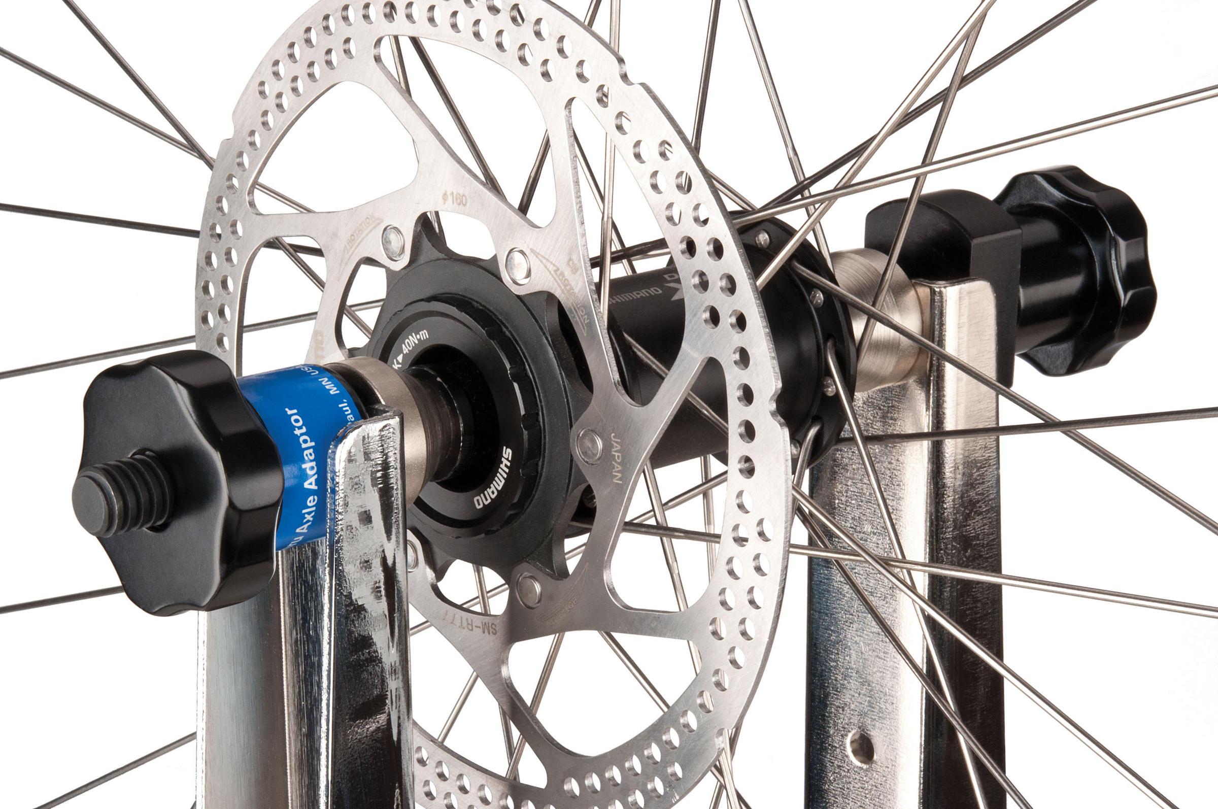 Park Tool TS-TA Thru Axle Adaptor Tool  Bike Bicycle Cycling Tool