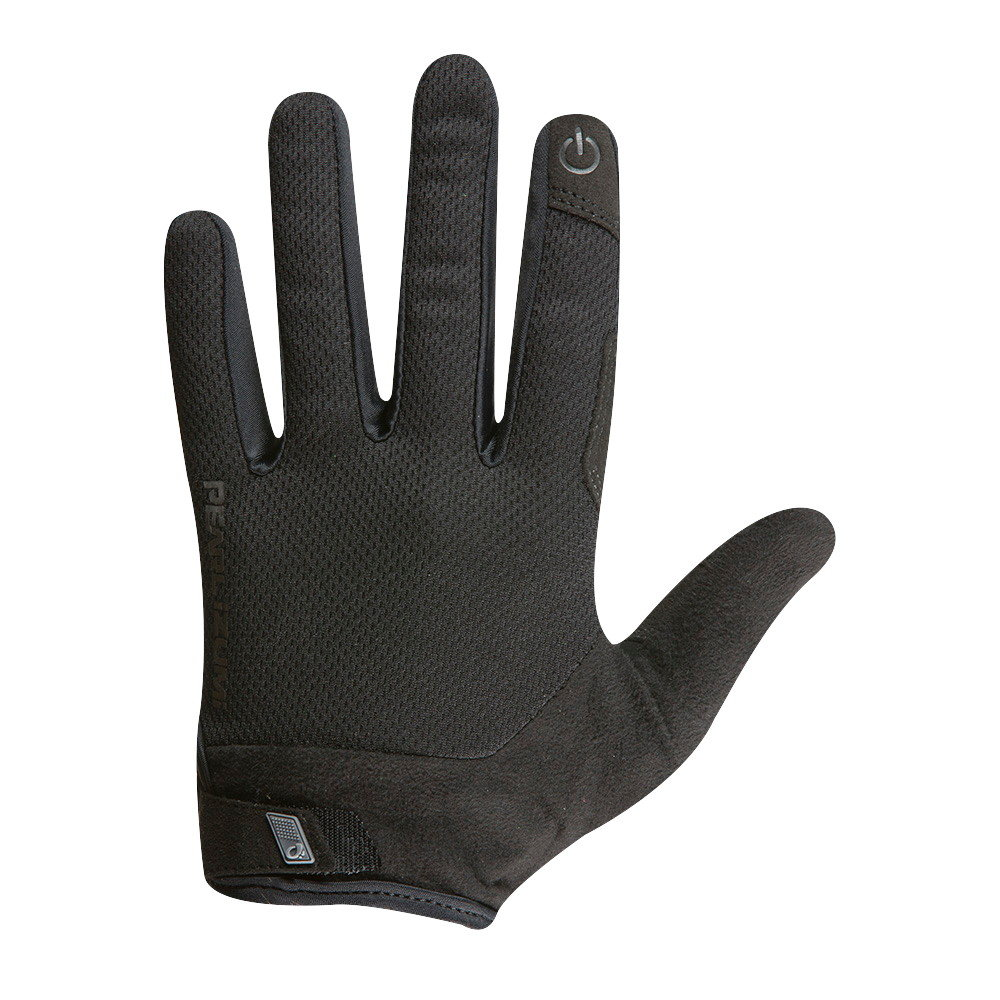 X Rated Kids Full Finger BMX Gloves Small