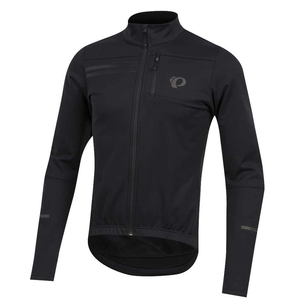 Pearl Izumi Elite Escape Amfib Jacket Massachusetts Bike