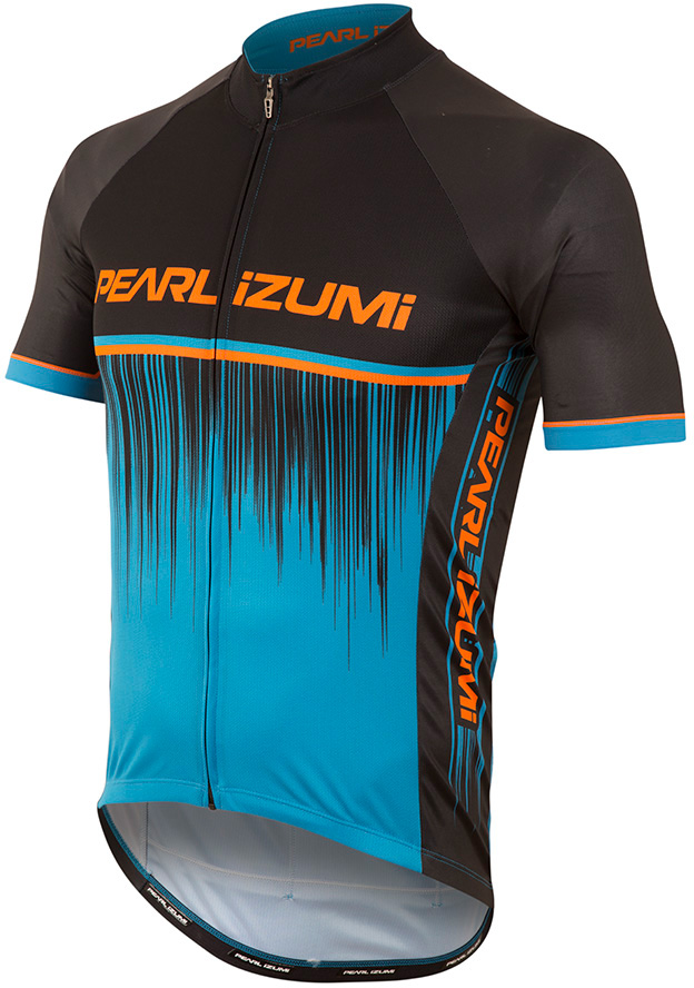Pearl Izumi Men/'s Elite Pursuit Ltd Jersey