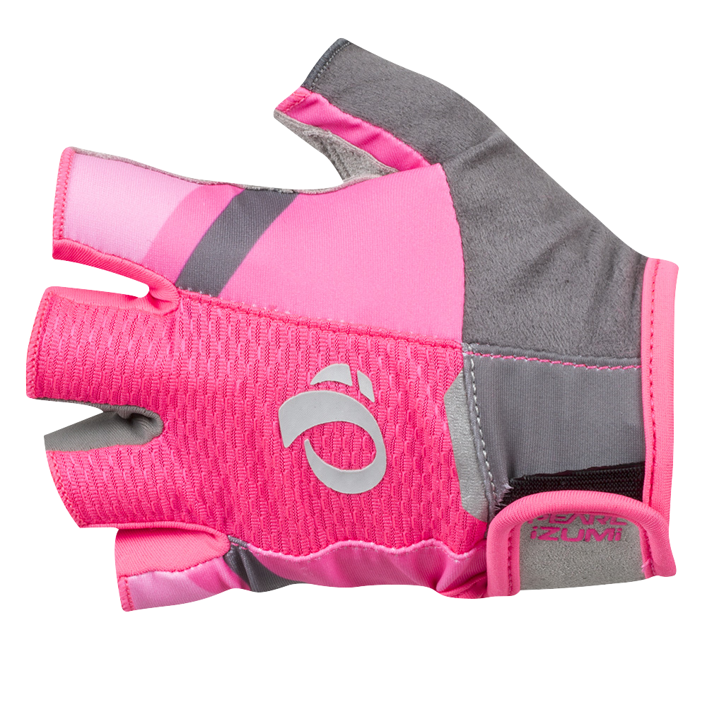 PRO Gel Vent Cycling Gloves Screaming Pink Small Pearl Izumi Women/'s P.R.O