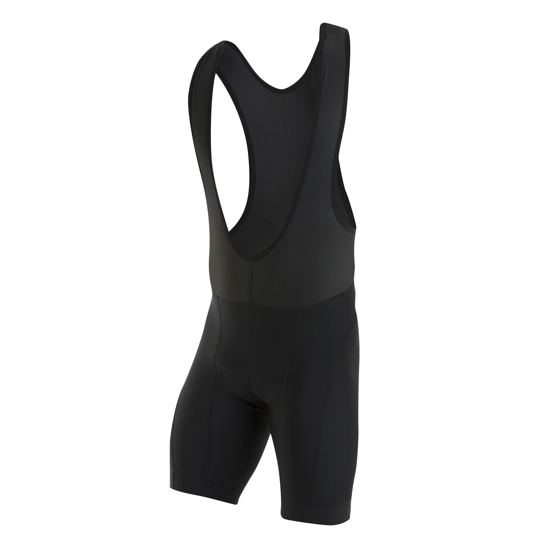 Men's SELECT Pursuit Attack Bib Shorts