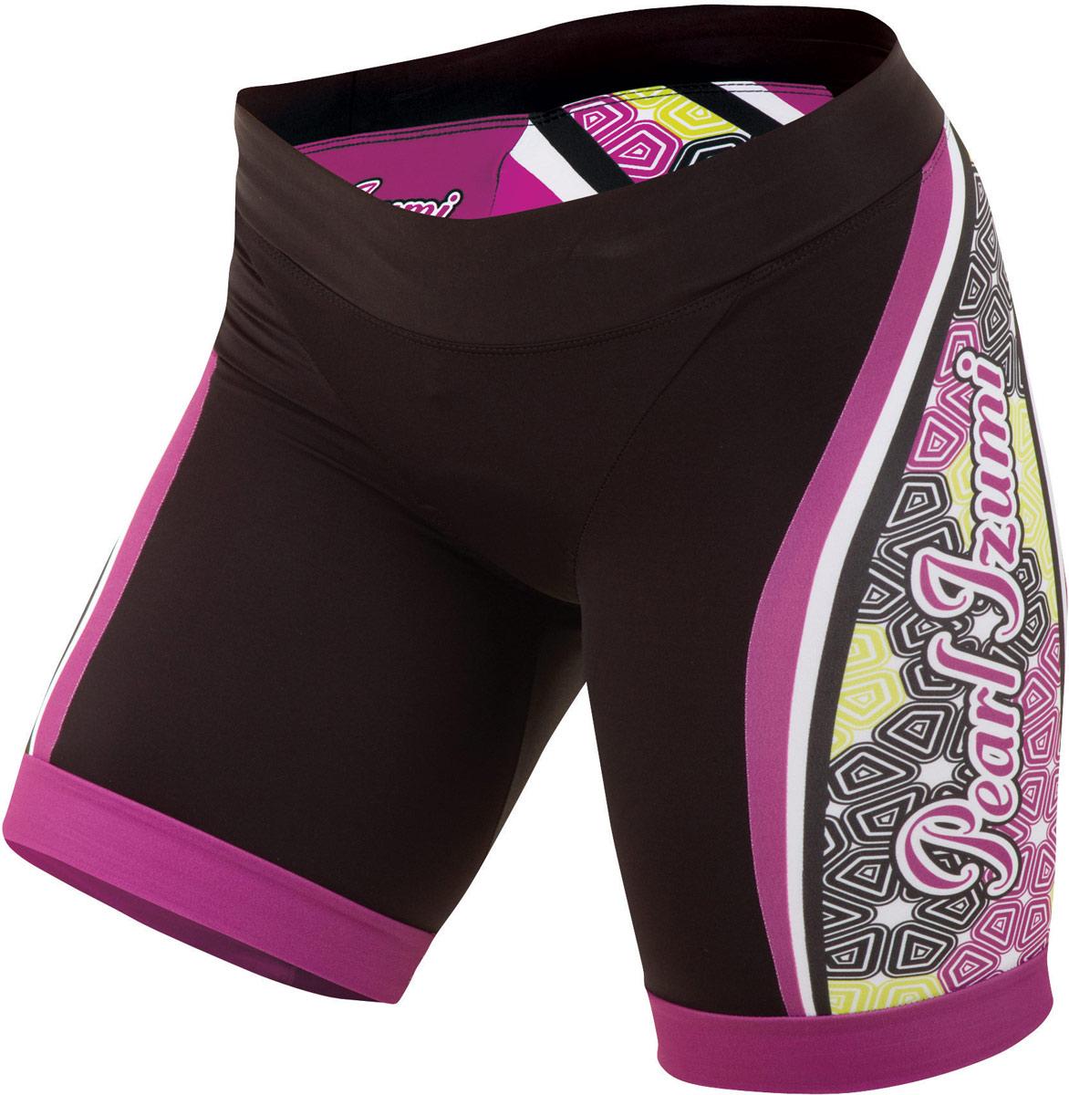 Pearl Izumi Womens Elite Inrcool Limited Tri Shorts