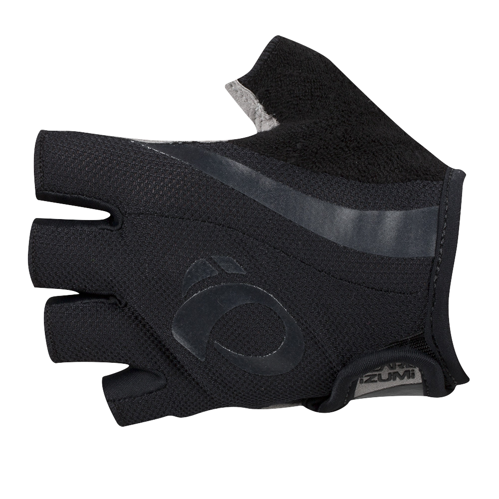 XL Pearl Izumi Select Bike Bicycle Cycling Gloves Black//Screaming Green