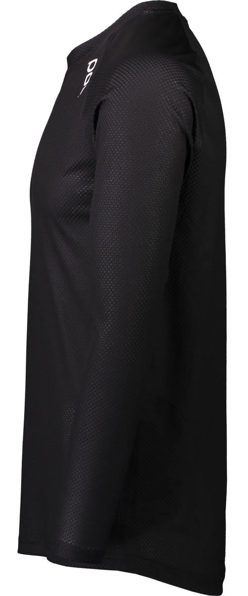 POC MTB Pure LS Jersey Abbigliamento